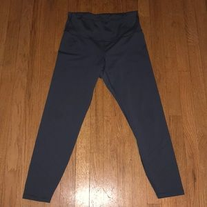 Old Navy active ankle length workout pants